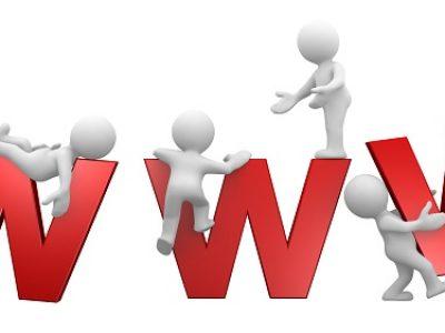 Een nieuwe website in WordPress